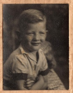 Eise Jongsma 1943