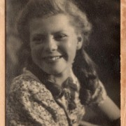 Kaja Jongsma 1943