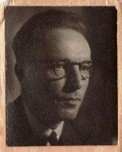 Vader Eise Jongsma