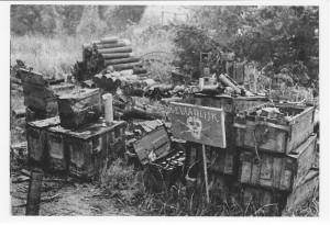 Munitie 1945