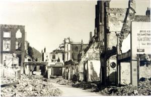 Kunsthandel Broerenstraat na 1944