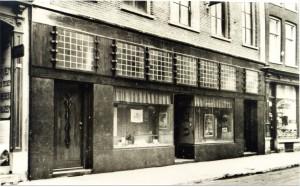 Kunsthandel voor 1944