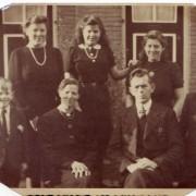 Familie Egbert Trompetter