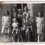 Familie van Verseveld