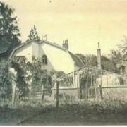 Wilbrink, woonhuis op Hartensteijn