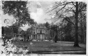 Huize Hartenstein 1935