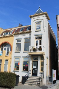 Huis Amsterdamseweg Arnhem 2014