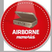 Airborne Memories