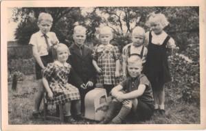 Cor ven Rietschoten 1944 links boven