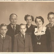 Familie van der Burg
