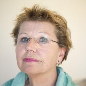 Froukje Venema (Foto: Arthur van Beveren)