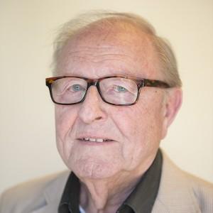Bob Bakkenes (Foto: Arthur van Beveren)