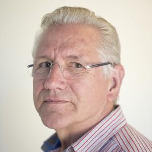Gerrit den Boer (Foto: Arthur van Beveren)