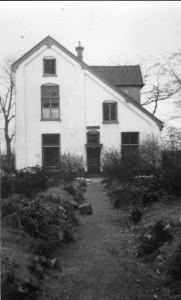 Huis Bato'sweg 1944