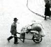 Vertrek naar Warnsborn 1944
