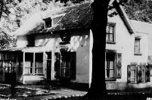 Het huis 'Rust en Vreugde' te Warnsborn