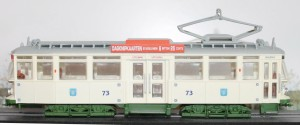 De Arnhemse tram