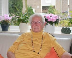Mw. Stien Keus - van Benthem 2015