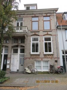 Molenbeekstraat 4 te Arnhem