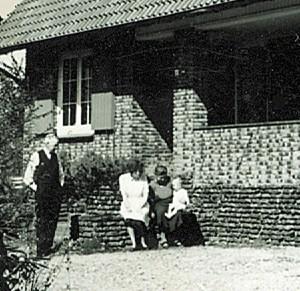 1936 Van de Weerd, Riek, Mw. v.d.Peppel, Bart