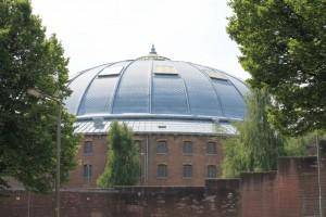 Koepelgevangenis Arnhem 2016