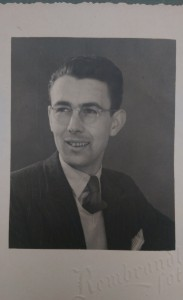 Jan Willem Ploeg 1948
