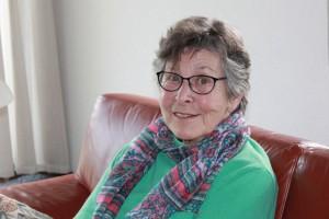 Ans van Wijck-Hobé 2017