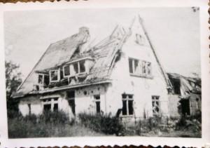 Foto Ploeg 1945 Linkerkant