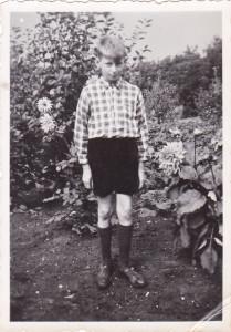 Piet Davidse jr. 1943/44