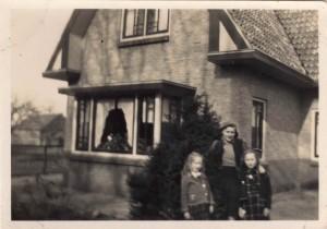 Huis Flora Lenie 1943006